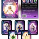 oracle cards, angels, divination