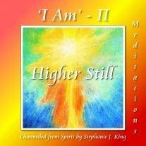 I Am Meditations 2