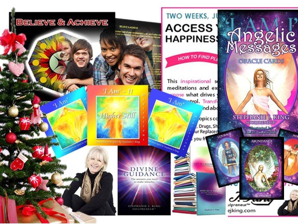 Holistic Psychic & Gift Fair Christmas Extravaganza, Liverpool