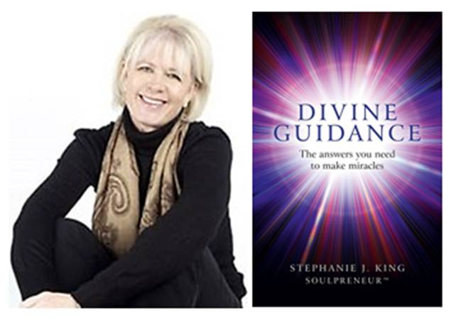 'Divine Guidance' (6th Books) breaks another sales barrier! Find out why it is so popular…